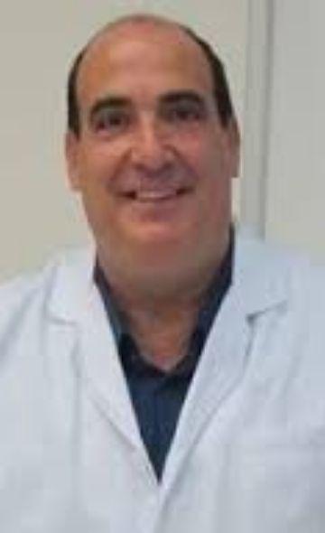 Доктор Хесус Лафуэнте