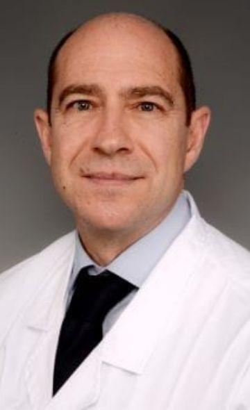 Доктор Хосе Инохоса Мена-Берналь