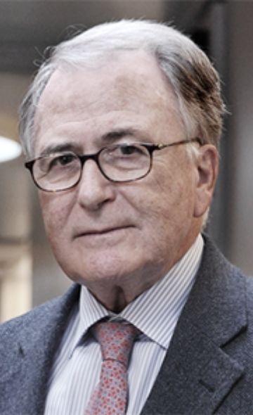 Доктор Хосе Мария Фернандес Раньяда