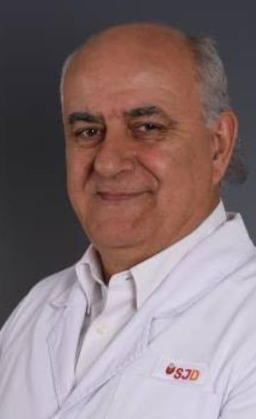 Доктор Хосеп Бругада