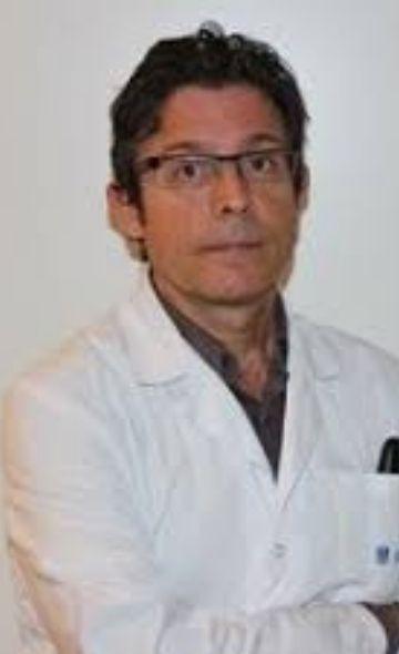 Доктор Хуан Альварес