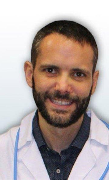 Доктор Хуан Кастро