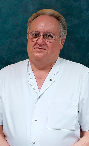 Доктор Хуан Мануэль Бурдеус