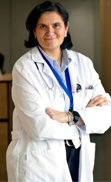 Доктор Кармен Мартинес Чаморро