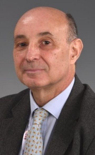 Доктор Луис Мария Террикабрас