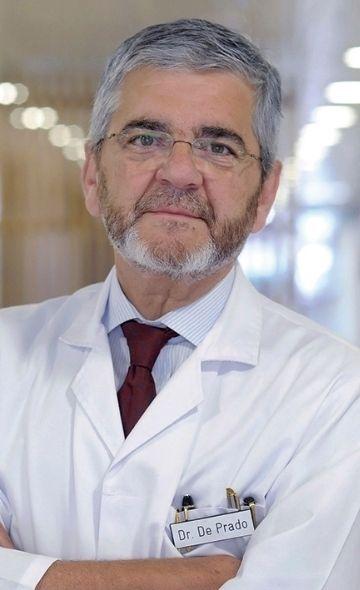 Доктор Мариано де Прадо