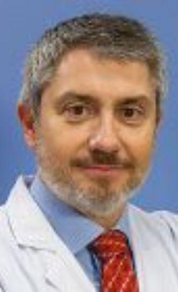 Доктор Матиас Альфонсо Гарсиа Олмос