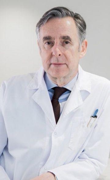 Доктор Ориоль Франк Убия