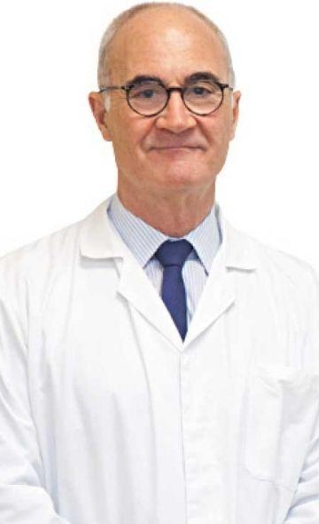 Доктор Педро Луис Риполь
