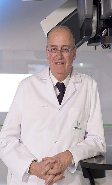 Доктор Раймон Миралбель 