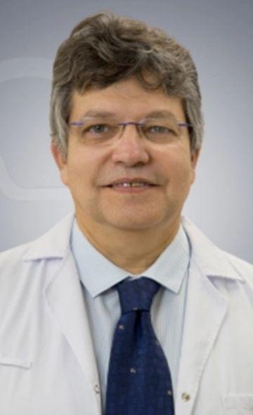 Доктор Рауль Ф. Абелла
