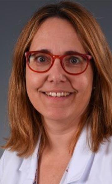 Доктор Сусана Ривес Сола