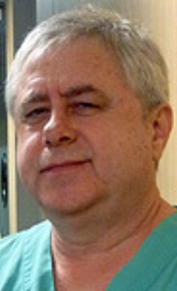 Доктор Рубен Освальдо Греко Мартинес