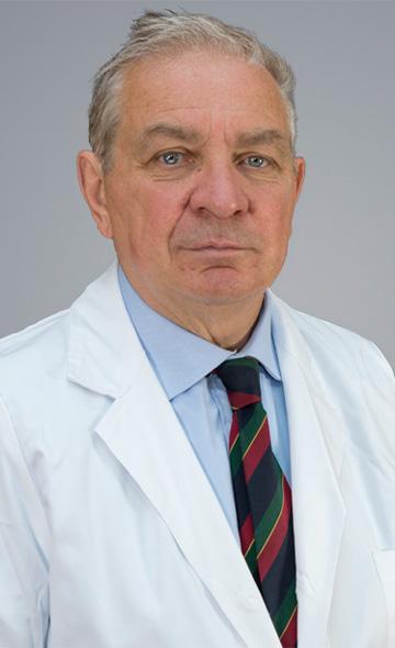 Доктор Туллио Бираги