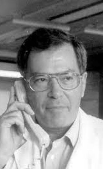 Доктор Питер Уэссели