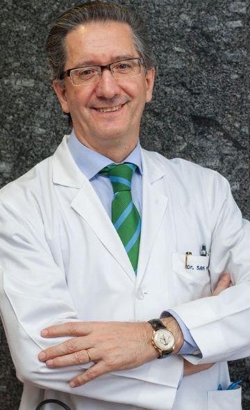 Доктор Хесус Сан Мигель
