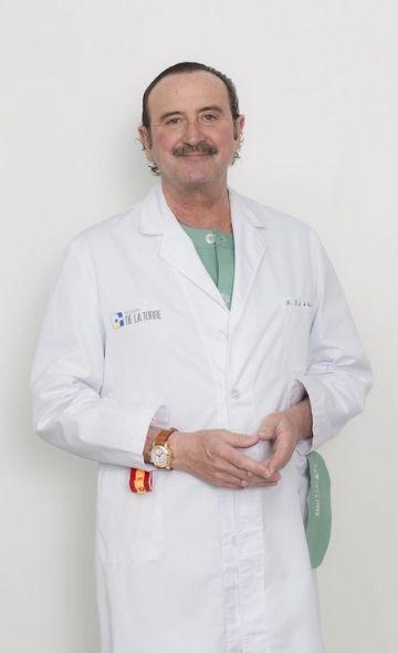 Доктор Мануэль де ла Торре