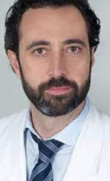Доктор Себастьян Шопманн
