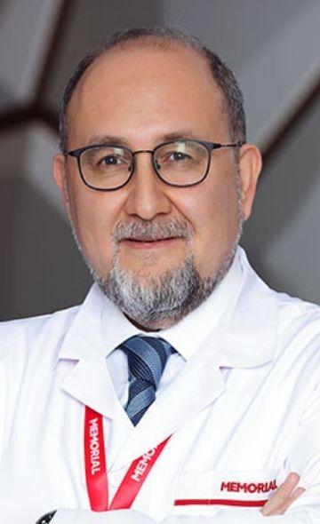 Dr. Ediz Altınli