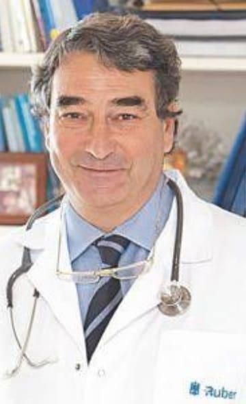 Доктор Хосе Энрике Родригес