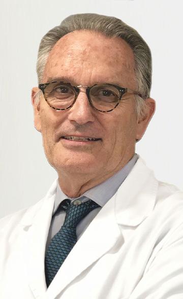 Профессор Чавьер Мир