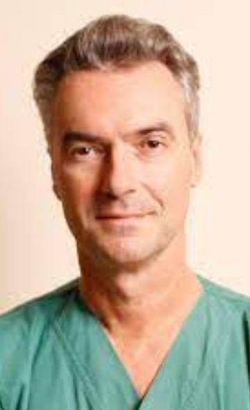 Dr. Franz Maria Haas
